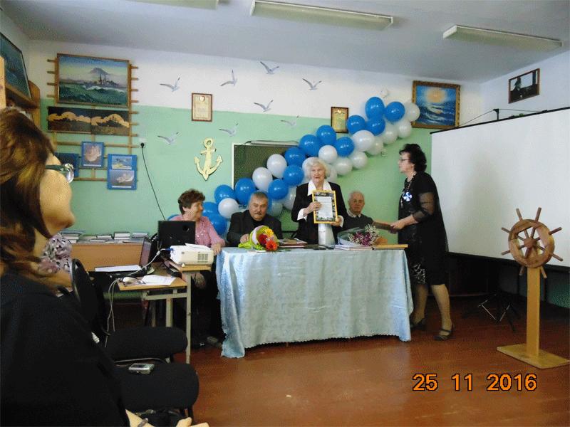 Сценарий юбилея в краеведческом музее 291